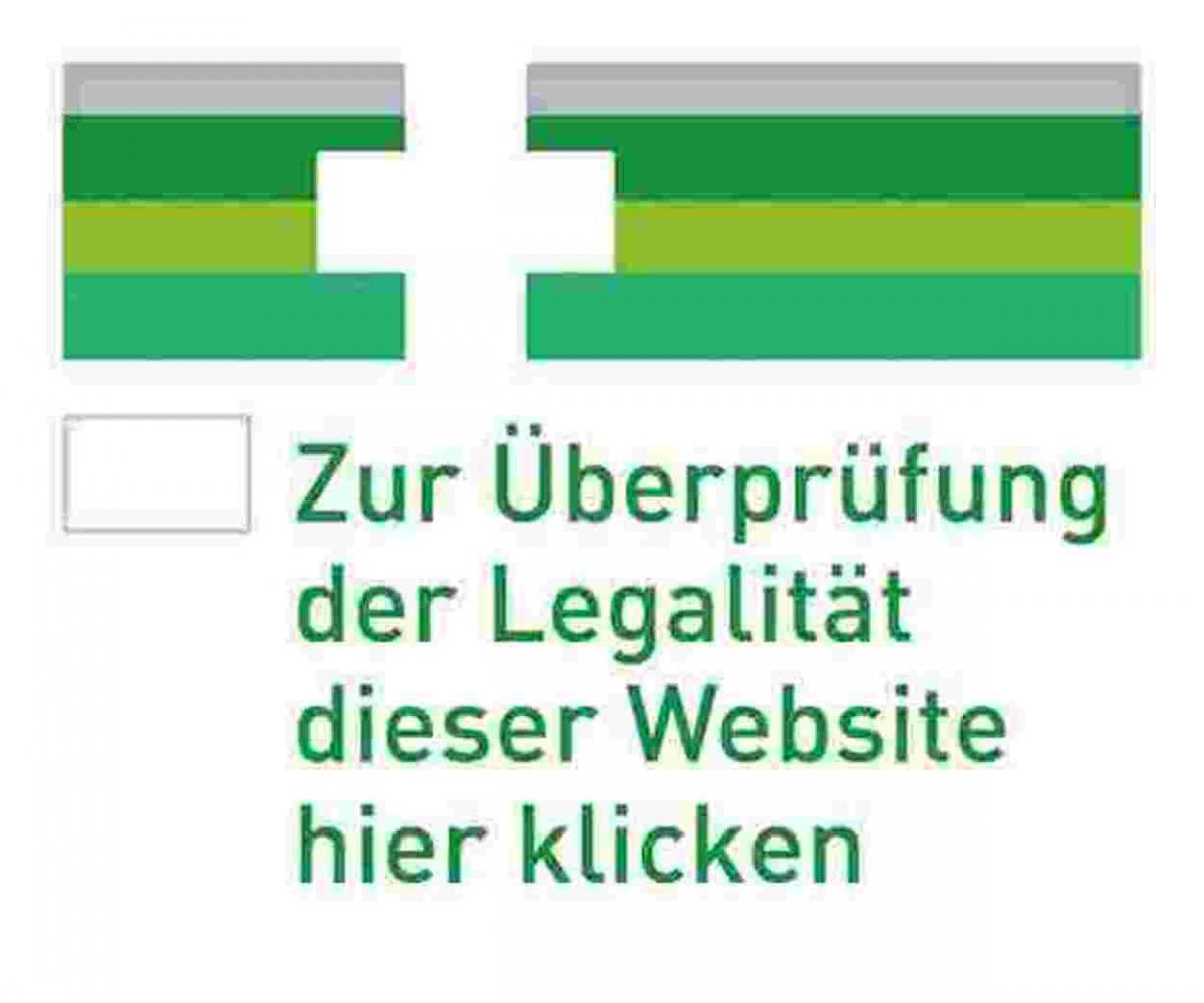 Mit einem Siegel zu mehr Sicherheit in Internetapotheken/Versandapotheken